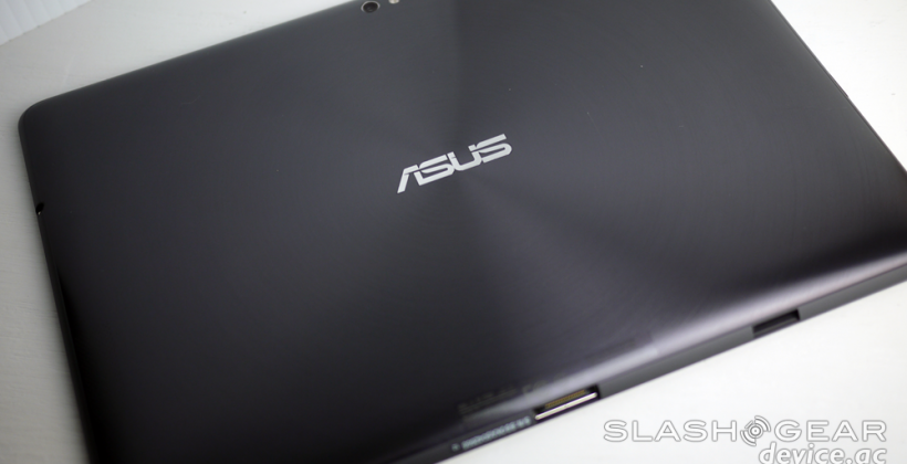 ASUS ME301T 10-inch tablet leaks, Tegra 3 quad-core and Jelly Bean in tow