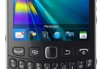 RIM and T-Mobile announce the BlackBerry Curve 9315