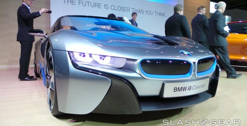 BMW and Toyota official tech buddies: Sports cars, Li-Air batteries, more