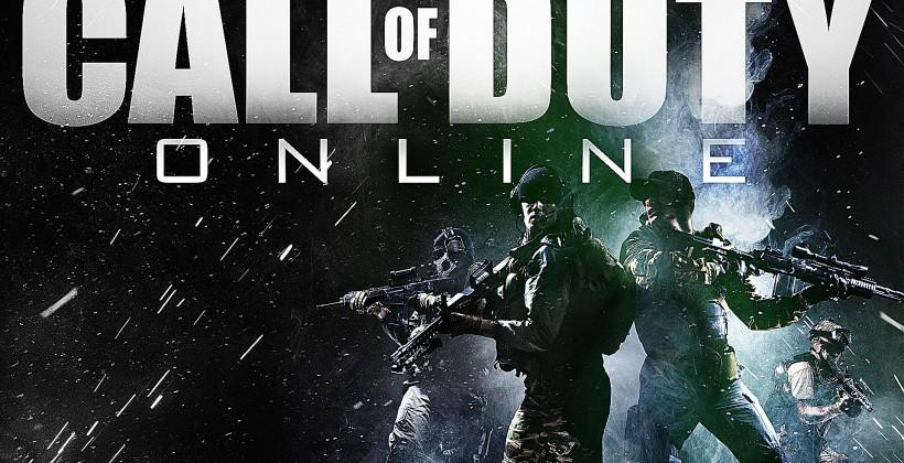 Call of Duty Online enters alpha testing in China