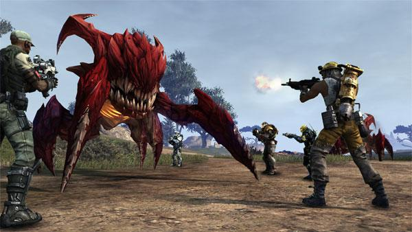 Defiance video game pre-order pricing announced