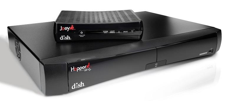 Dish announces Hopper with Sling HD DVR, offers offline recordings on iPad