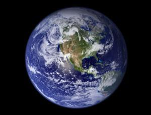 Turns out Earth isn't so habitable after all