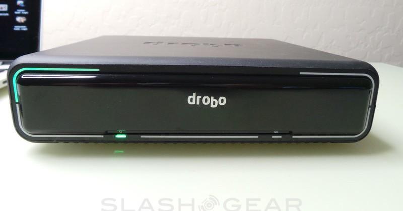 Drobo Mini Review