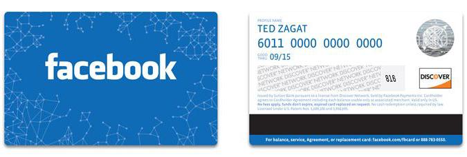 Facebook announces the Facebook Card for offline gift giving