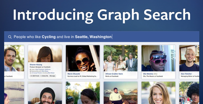 SlashGear 101: What is Facebook Graph Search?