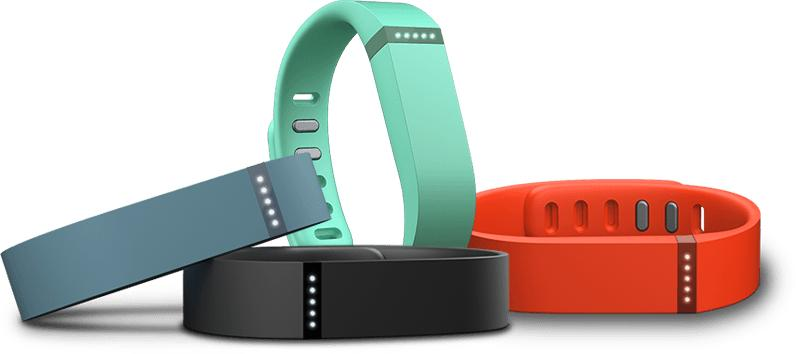 Fitbit Flex takes on Jawbone UP with Bluetooth activity tracker