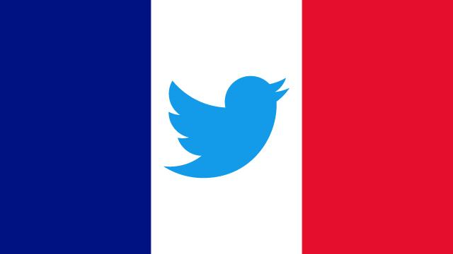 """French government replaces Twitter hashtag with """"mot-dièse"""""""