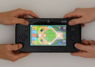 Watch Nintendo's Wii U 2013 game preview all over again