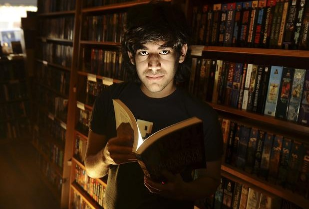 Aaron Swartz case dismissed posthumously by US District Court