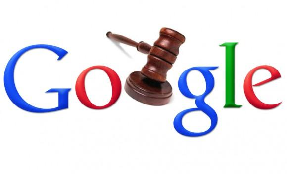 Google settles FTC antitrust with patent and advert limits