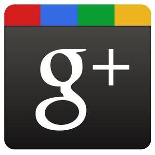 Google+ becomes the second most popular social network behind Facebook