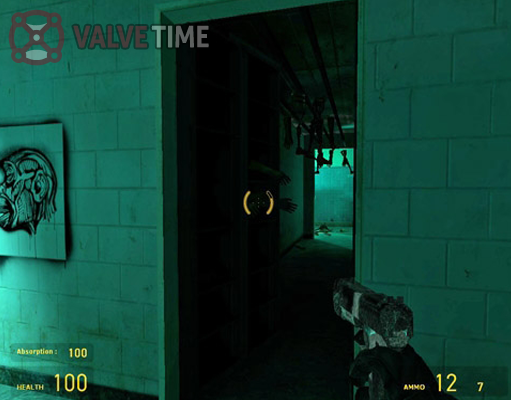 Alleged Half-Life 2: Episode 4 screenshots surface years later