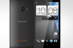 HTC M7 smiles for the camera in leaked render