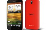 HTC One SV hits Cricket Wireless in bright red