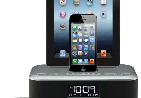 iHome teases 2013 product line ahead of CES