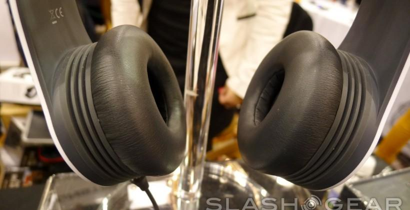 Monster MVP Carbon headset hands-on