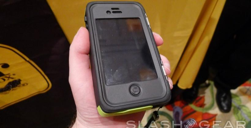 OtterBox Armor series hands-on