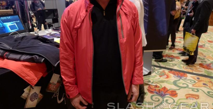 TEC Jacket 2.0 hands-on