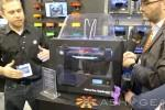 MakerBot Replicator 2X experimental 3D printer hands-on