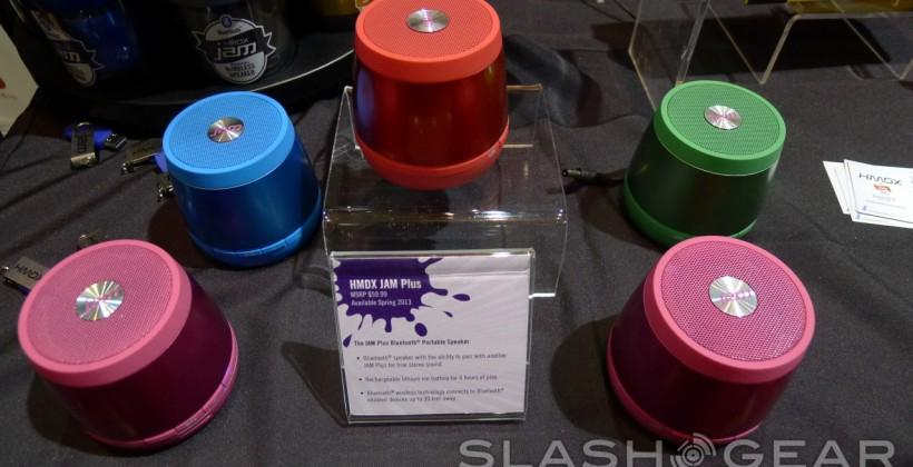 HMDX Jam Plus and Burst hands-on