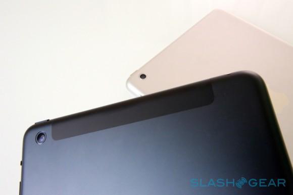 Cellular iPad mini and iPad Retina hit China on Friday