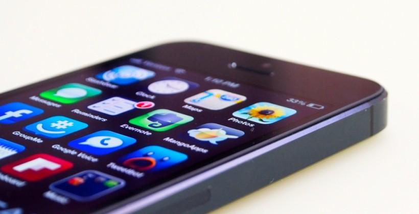 5-inch iPhone reportedly won't hit shelves until 2014