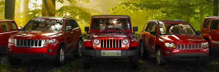 Chrysler unveils plan to manufacture Jeeps in China