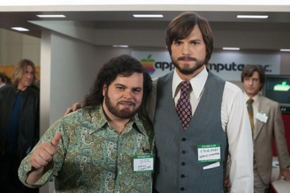 Kutcher talks focus, customers, and the impossible in JOBS