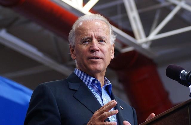 Vice President Biden to discuss gun violence in Google+ Hangout tomorrow