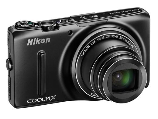 Nikon announces 10 new Coolpix cameras, will launch them in February