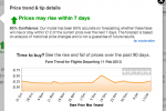 Kayak's Price Trend crunches big-data for travel save promise [Updated]