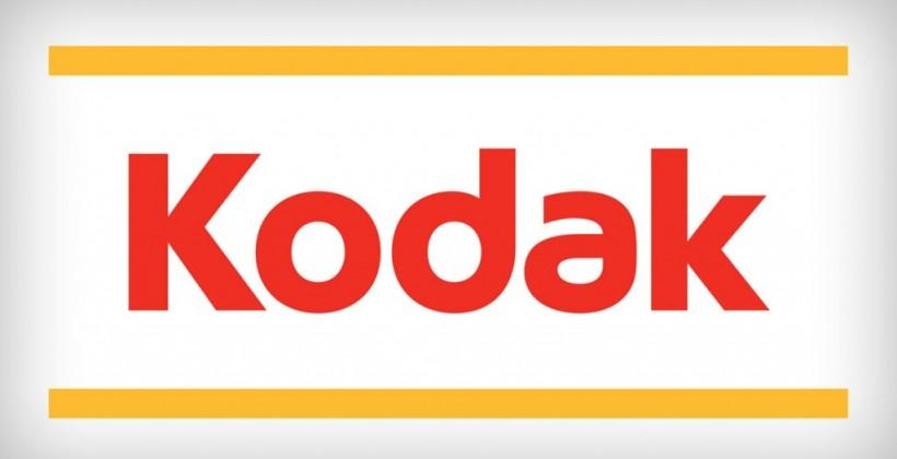 Google, Apple, Microsoft given go ahead to buy up Kodak patents