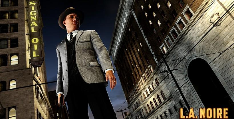 Rockstar reportedly threatened to sue TV show over LA Noire name, Take-Two denies claims