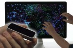ASUS partners with Leap Motion to bring gesture control to PCs
