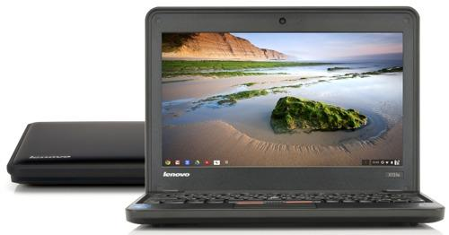 Lenovo ThinkPad X131e Chromebook puts rugged Chrome OS in classrooms