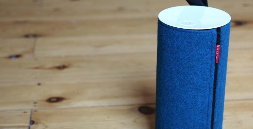 Libratone embraces Android and Windows with DLNA streaming update