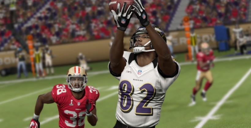 Madden NFL 13 predicts Baltimore Ravens as Super Bowl XLVII champions