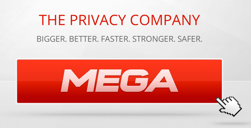 Mega goes live: Megaupload reborn with focus on file safety
