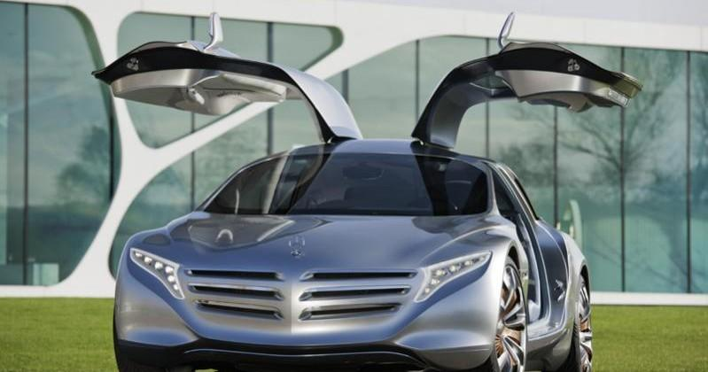 Ford Daimler And Renault Nissan Team On Fuel Cell Cars By 2017