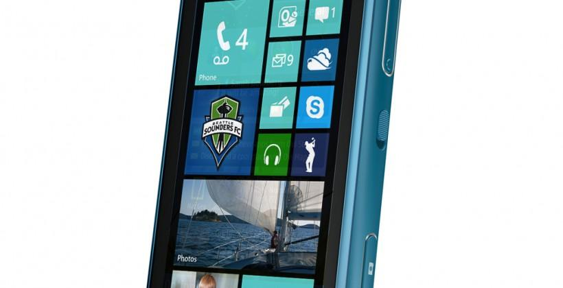 "Nokia ""Catwalk"" to replace Lumia 920 with sleek aluminum body"