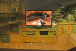 Microsoft IllumiRoom releases virtual gaming from your TV to fill your lounge