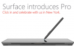 Microsoft to hold midnight Surface Pro launch event at Best Buy in New York