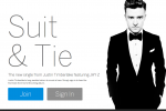 New MySpace goes public with Justin Timberlake lure