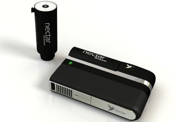 Nectar Mobile Power System launches at CES