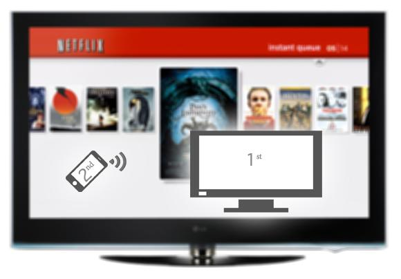 Forget AirPlay: Netflix and YouTube out DIAL for second-screen simplicity