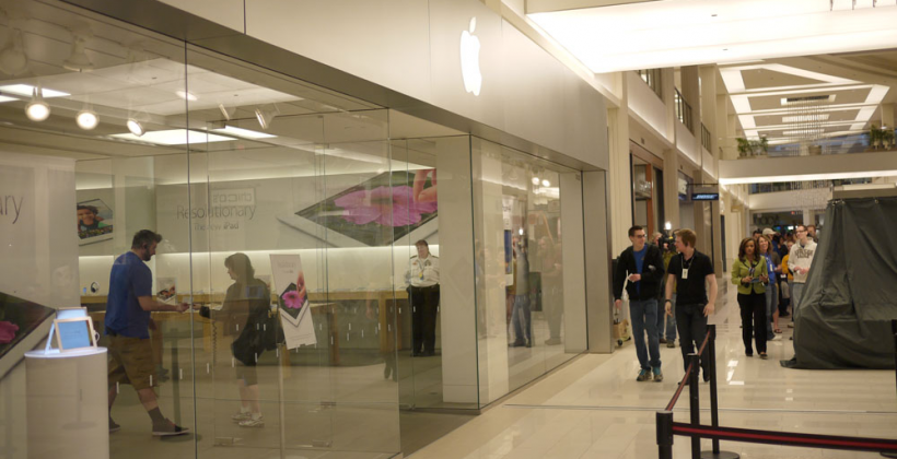 Apple Q1 2013 Round-up: record revenue and 75 million iOS devices sold