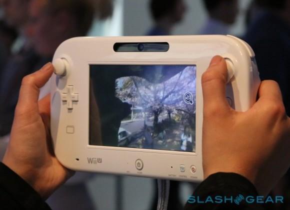 Nintendo Wii U sales trump Wii sales, 460,000 units sold in December