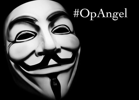 Anonymous forces Westboro Baptist Church out of Aaron Swartz funeral protest