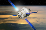 NASA teams with European Space Agency for Orion module